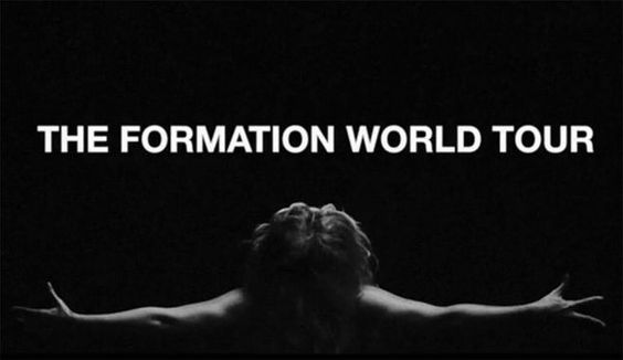 Duas Mulheres e Meia: Beyoncé anuncia turnê mundial