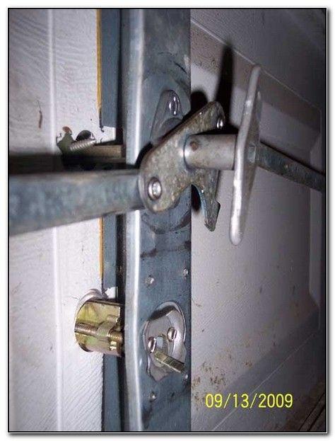 Manual Garage Door Locking Mechanism Check More At Https Gomore Design Manual Garage Door Locking Mechanism
