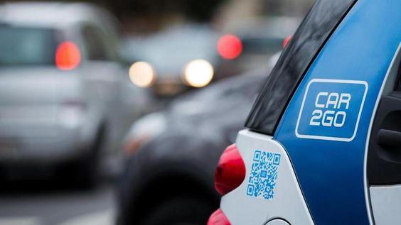 Privates Carsharing: Wer haftet beim Autoteilen?