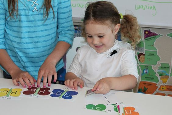 Educational Activities for Toddlers | Confessions of a Homeschooler