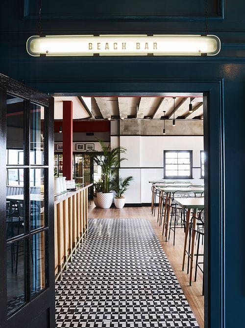 Get To Know The New Luxury Restoration Hardware Store Restaurant