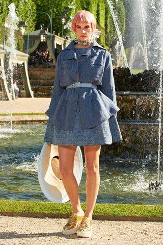 Chanel-Blue