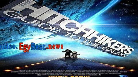 Https Video Egybest News Watch Php Vid F56c7661d Hitchhiker S Guide To The Galaxy Galaxy Movie Hitchhikers Guide To The Galaxy