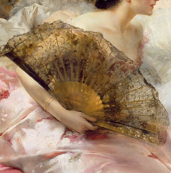 Conrad Kiesel: After the Ball