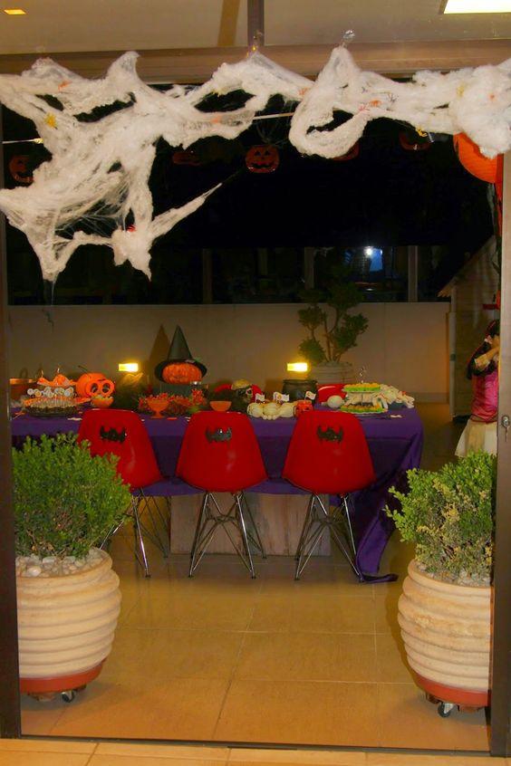 Inspiração: Ideias para o Halloween