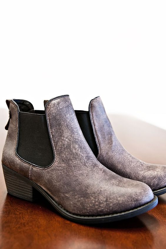 Preference Boots