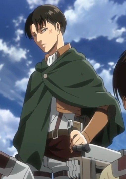 Levi Ackerman Anime Attack On Titan Attack On Titan Levi Anime Free Anime