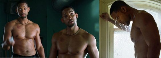 Will Smith: I Robot | Hotties with a Body | Pinterest ...
