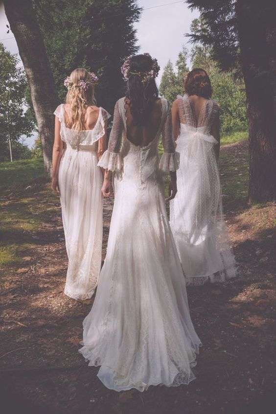 Matrimonio Tema Boho Chic : Matrimonio in stile boho chic semplice ma trendy