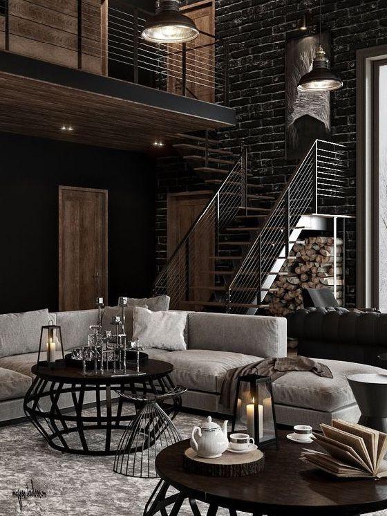 Home Interiors Catalog 2019 2020 Contemporary Living Room