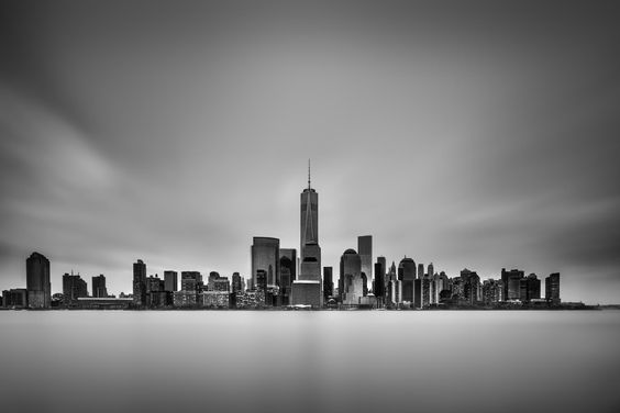 NYC: Manhattan Skyline by Dennis Berggren on 500px