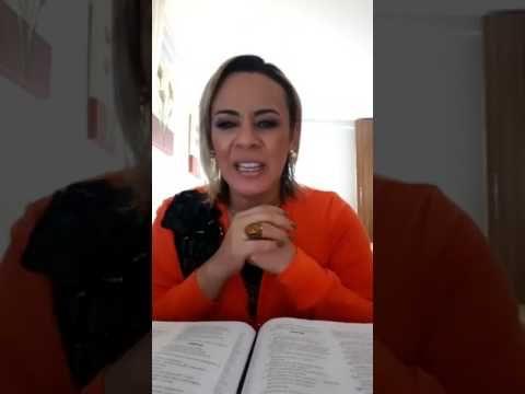 21maio2019 A Palavra Do Dia Bispa Virginia Arruda Youtube