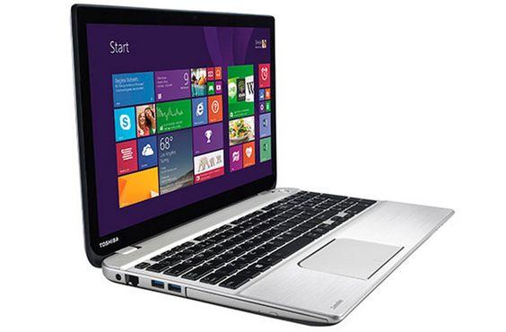 ¡Actualidad! ¿Sabías que Toshiba sigue apostando en el mercado de los portátiles con la UltraHD Satellite P50t? #notebook #toshiba