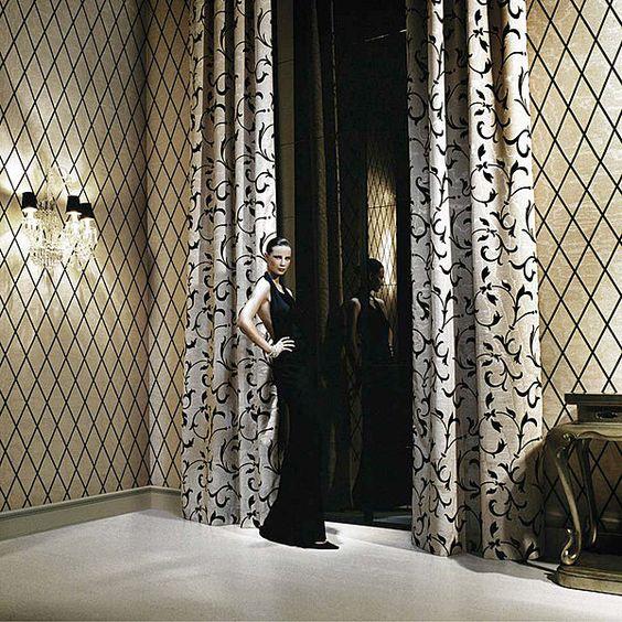 : Interior Design, Fabric Patterns, Interiors Textiles
