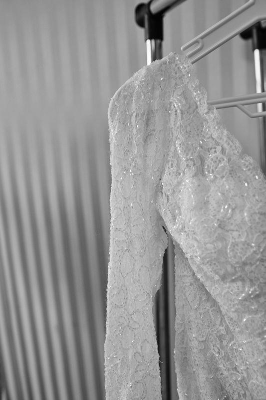 Moderno, elegante e pink: assim foi o casamento dos sonhos dos noivos. Veja mais!