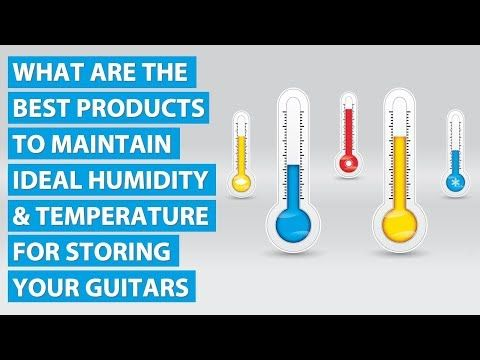 Guitar Humidifier Tools Are A Necessary Component Of Upkeep If Your Instruments Are Not Stored At Constant And Appropriate In 2020 Guitar Storage Humidifier Humidity
