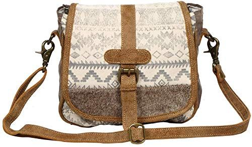 Buy Myra Bag Patterns Flapover Upcycled Canvas Cowhide Leather Small Crossbody Bag S 1230 Online Crossbody Bag Pattern Small Crossbody Bag Crossbody Bag Every bag is truly handcrafted with spirit of vintage see more of myra bag on facebook. pinterest