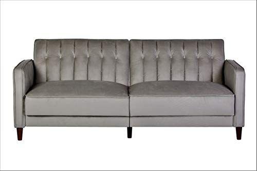Us Pride Furniture Sb9031 Grattan Luxury Sofa Bed Grey Luxury Sofa Bed Luxury Sofa Grey Furniture Living Room