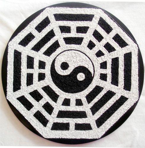 Canto do Feng Shui: Mandalas