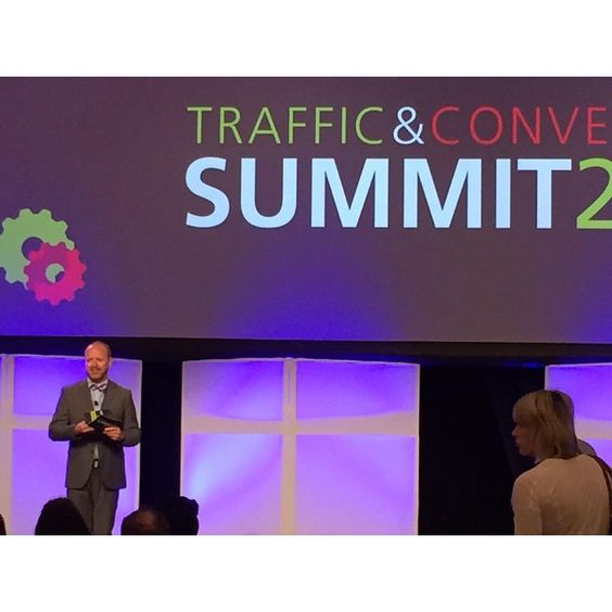 Check out the #TCS2015 [RECAP]