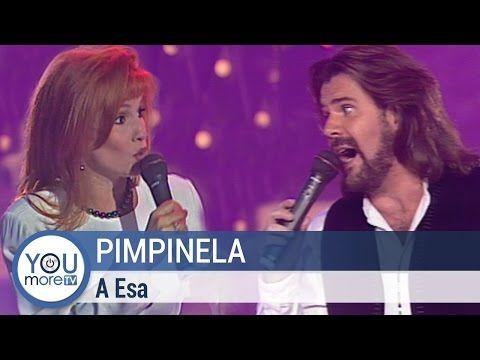Pimpinela A Esa Youtube Canciones Mejores Canciones Musica Del Recuerdo