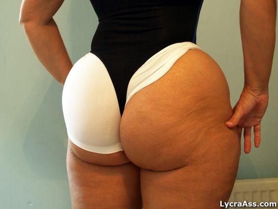 Ass Like Whoo 44
