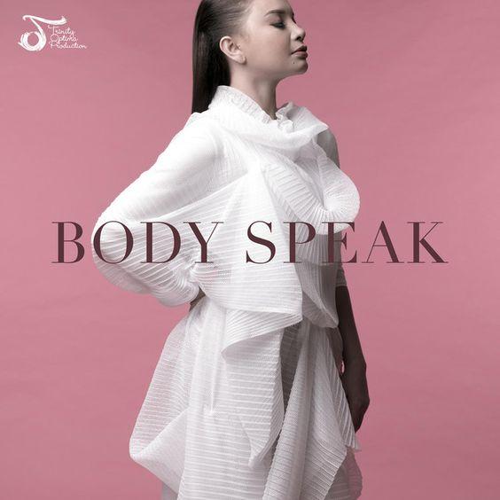 """""""Body Speak"""" by Rossa added to Waktunya Spotify playlist on Spotify"""