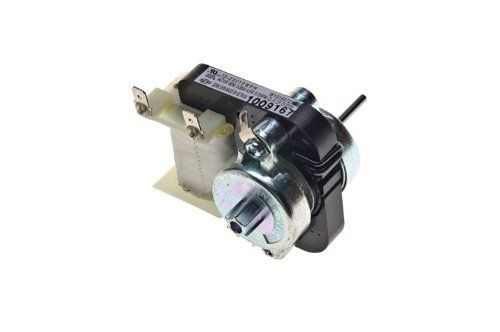 Whirlpool W10189703 Evaporator Motor for Refrigerator by Whirlpool. $27.32. From the Manufacturer                Whirlpool W10189703 Evaporator Motor for Refrigerator. Works with the following models: Maytag A9RXNMFWB02, Maytag A9RXNMFWS02, Maytag A9RXNMFWW02, Whirlpool ER2MHKXPB08, Whirlpool ER2MHKXPL08, Whirlpool ER2MHKXPQ08, Whirlpool ET0MSRXTQ00, Whirlpool ET1PHKXPQ08. Genuine Replacement Part.                                    Product Description                Evaporato...