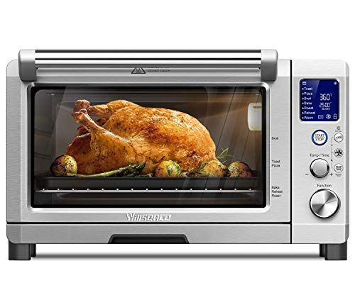 Willsence Tosater Ovens Professional Toaster Countertop Oven