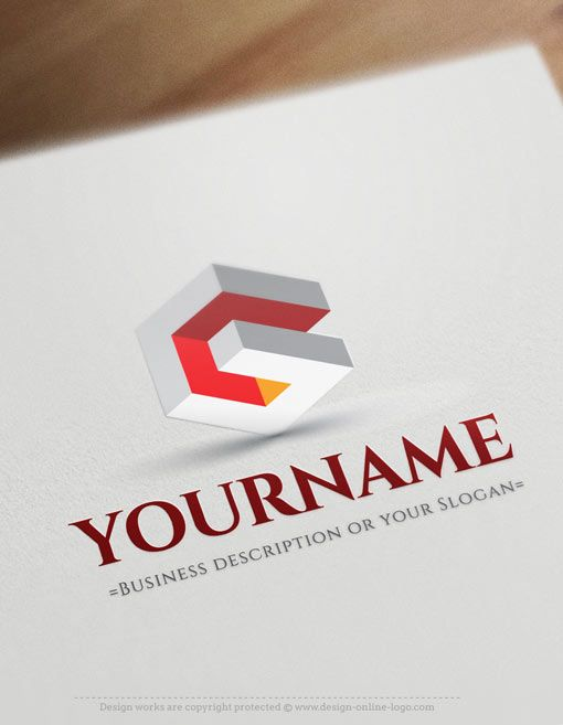 How to Choose a Logo Design Online. visit ready made logos catalog and choose…