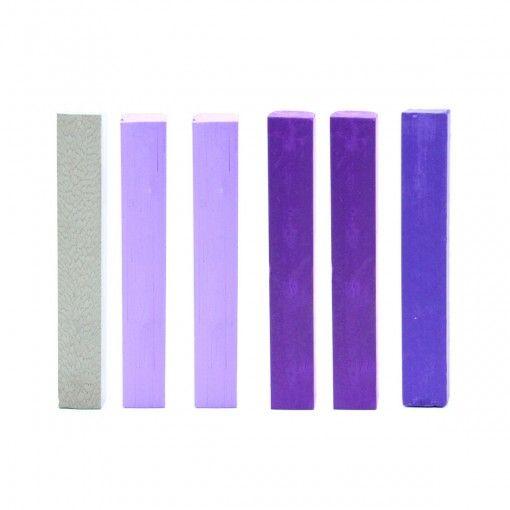 lavender hair dye 2