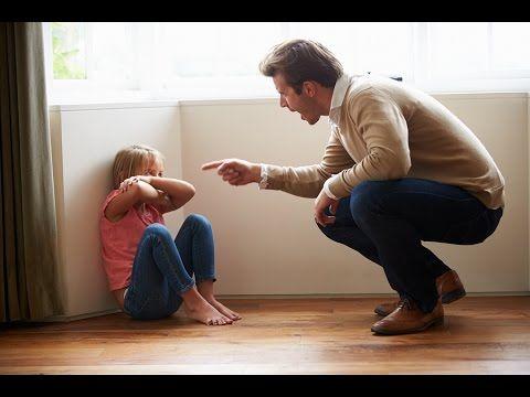 Entenda por que gritar com uma criança é uma grande perca de tempo e energia – Mães Não Dormem
