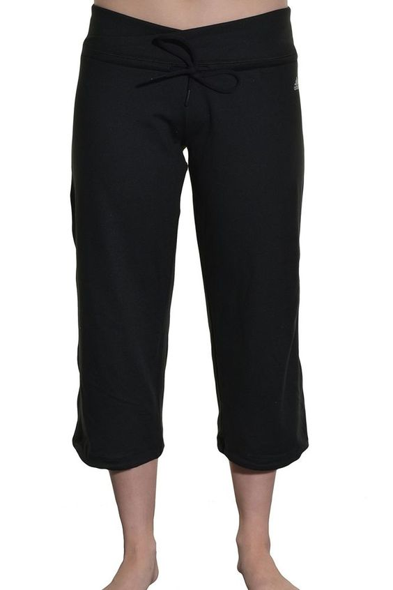 athletic capri pants - Pi Pants