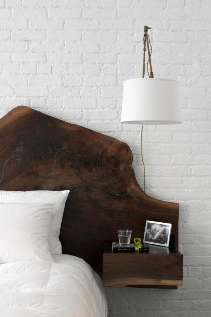 WOOD DESIGN INSPIRATION || Beds || #wood #bed #furniture