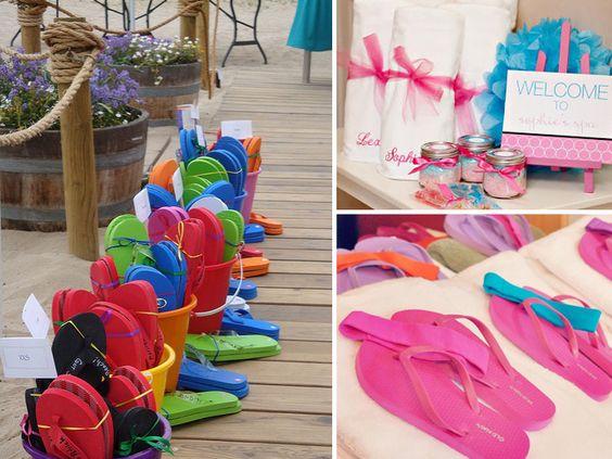 Festa na piscina (Pool Party) - Debuteen - O Blog da Debutante: