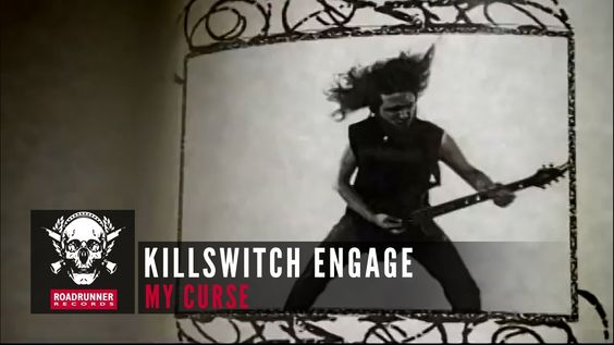 Killswitch Engage - My Curse (Official Music Video)