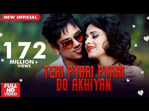 Teri Pyari Pyari Do Akhiyan Original Song Sajjna Bhinda Aujla Bobby Layal Feat Sunny Boy Youtube Top Music Songs Original Song
