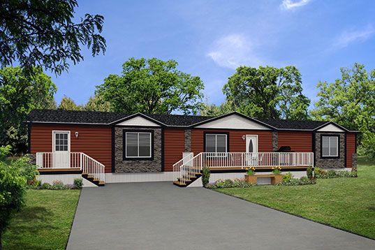 Regent Homes - Canada