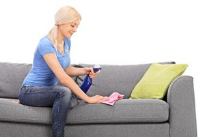 Consejos para limpiar los tapizados. Tips de limpieza de tapizados y muebles…