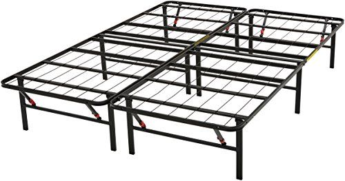 Amazonbasics Platform Bed Frame Black Full Amazonbasics Https