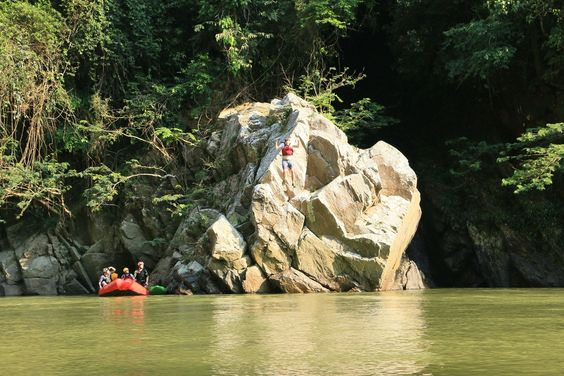 RAFTING FOR ALL 1HR from Medellin - Image 4