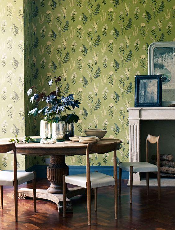 Louisa Grey . Interior Styling