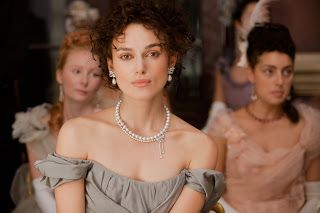 Amy Certilman, Jewelry 411: Beyond Bling - The Jewelry from Anna Karenina, The Movie- this is my favorite