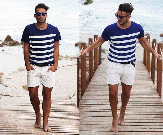 Mens Fashion Shirts Fashion Shirts And Summer On Pinterest