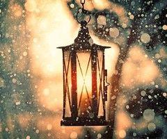 Acendamos a nossa luz.Feliz ano novo para todos.