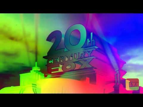 20fox Youtube With Images 20th Century Fox 20th Century