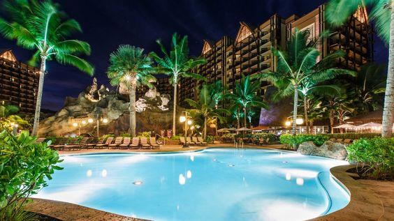 Aulani A Disney Resort And Spa Video Tour Pools And More Aulani - Aulani discounts