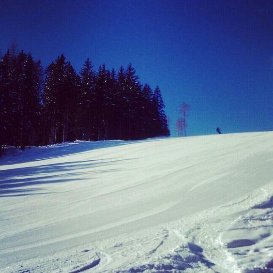 Rauris Skiing