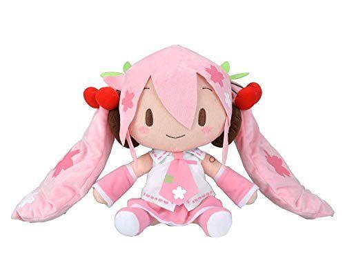 Hatsune Miku Preciality Special Plush 32㎝ Soft toy Sega Japan