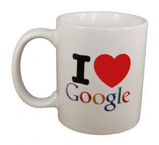Google! I Love